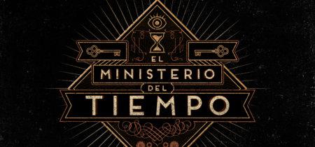 Descubre las localizaciones en Madrid de 'El Ministerio del Tiempo'
