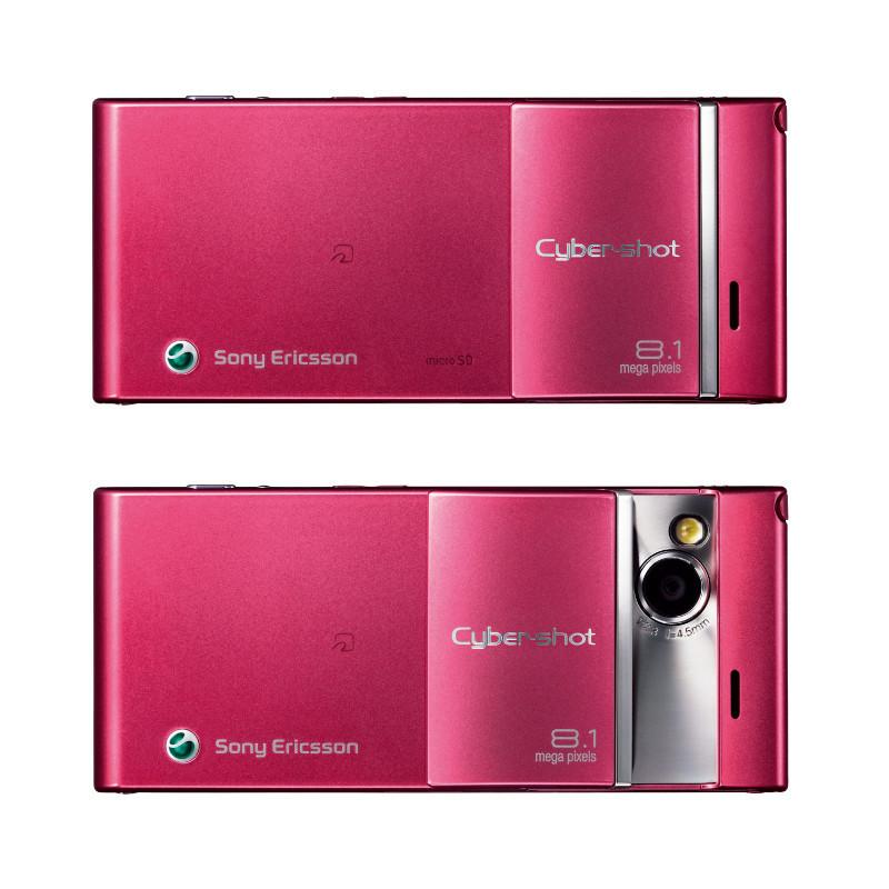 Foto de Sony Ericsson S001 (5/10)