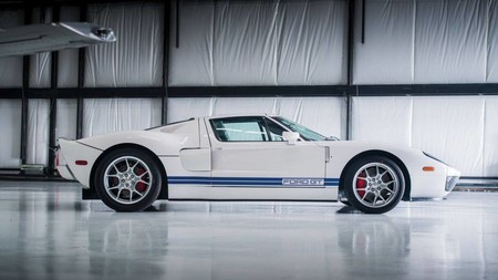 Ford Gt 2006 17 Km 3