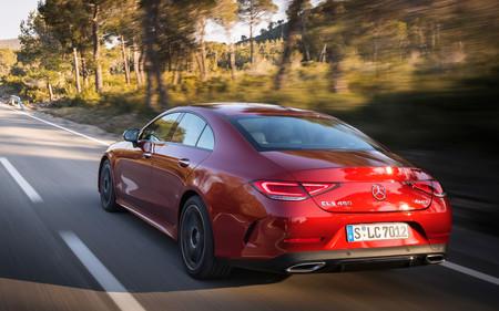 Mercedes Benz Cls 450 2019 2