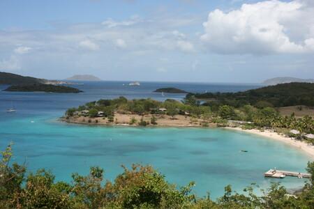 Parque Natural Islas Vírgenes