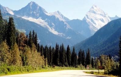 Colorado, el estado de las Montañas Rocosas (I)