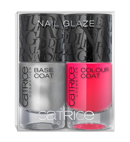 Catrice Alluring Reds Le Nail Glaze 01