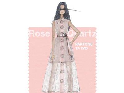 El rosa cuarzo, color Pantone del año 2016. Apunta estas ideas para estar a la última