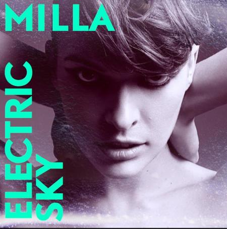 Hoy, en muchachas que valen para todo: Milla Jovovich da el cante