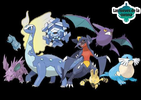 More Pokemon 2 Es