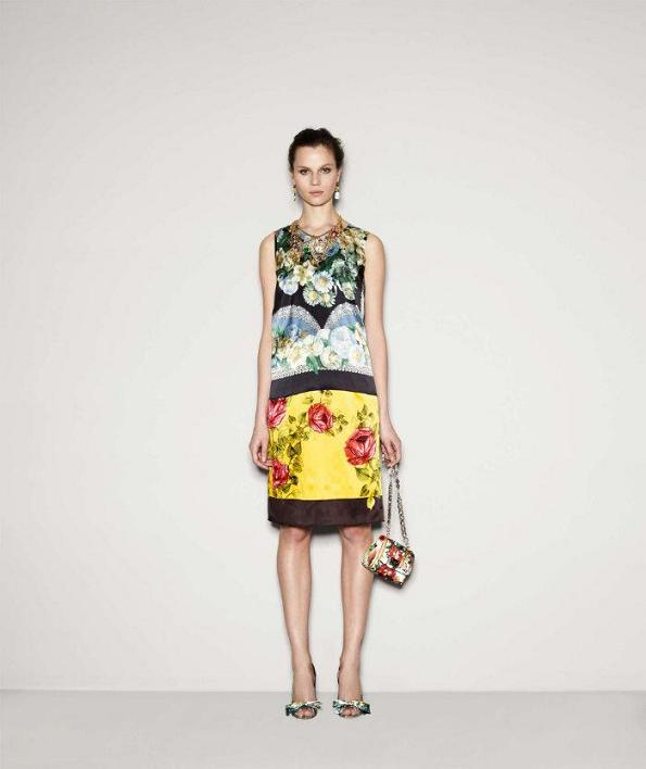 Foto de Dolce & Gabbana Fall 2011 (37/76)