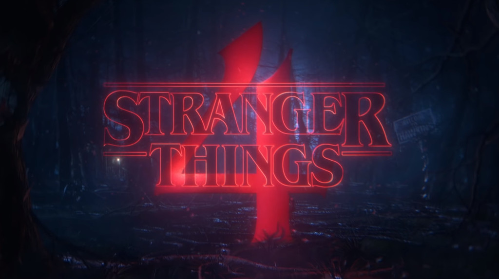 'Stranger Things': todo lo que sabemos de la temporada 4 de la serie de Netflix