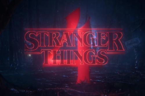 'Stranger Things': todo lo que sabemos sobre la temporada 4 de la serie de Netflix