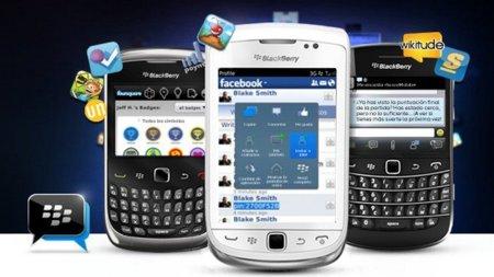Las operadoras móviles deberán indemnizar a los usuarios por la avería de BlackBerry