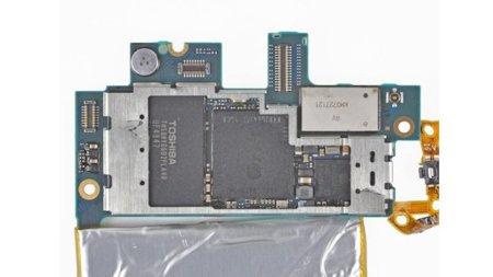 iFixit corrige: El nuevo iPod touch no tiene vibración y cuenta con 256 MB de RAM