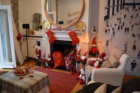 Calentando motores: Leroy Merlin presenta su colección de Navidad
