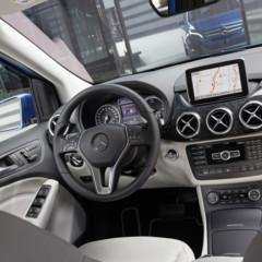 Foto 15 de 26 de la galería mercedes-clase-b-electric-drive en Motorpasión