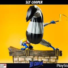 Foto 5 de 9 de la galería figura-limitada-sly-cooper en Xataka México
