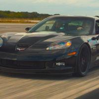 ¡Ya puedes ir a 330 km/h en un auto 100% eléctrico y legal para la calle!