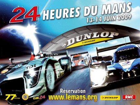Publicada la lista de participantes para las 24 Horas de Le Mans