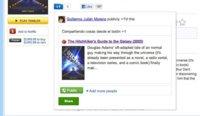 Ya podemos compartir a Google+ desde el botón +1