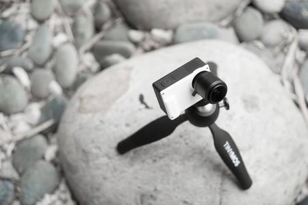 TinyMOS NANO 1: La cámara de astrofotografía que cabe en el bolsillo