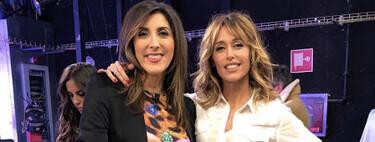 Emma García, uno de los grandes apoyos de Paz Padilla: su plan de amigas fuera de los platós de Telecinco