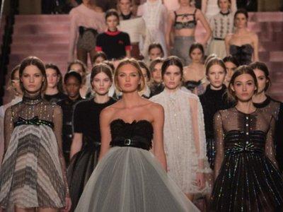 El lado oscuro de las semanas de la moda: crueldad con las modelos en el casting de Balenciaga y racismo en el de Lanvin