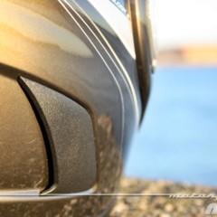 Foto 16 de 38 de la galería givi-x-09-prueba-del-casco-modular-convertible-a-jet en Motorpasion Moto
