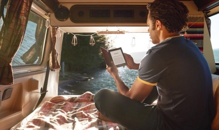 Guía de compra de accesorios para libros electrónicos Kindle, Kindle Oasis y Kindle Paperwhite: fundas, protectores y más