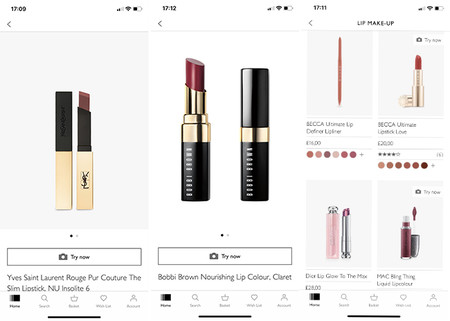 Apps Labiales Realidad Virtual