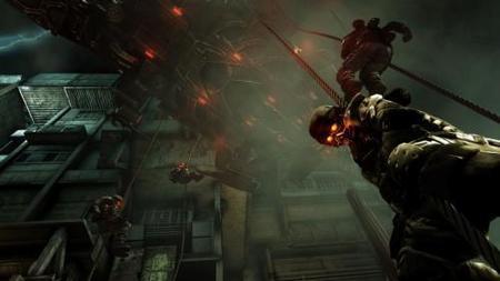 Confirmados 'Killzone 3', 'Infamous 2' y 'Resistance 3'