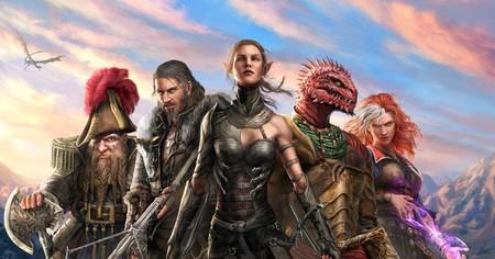 El aclamado Divinity: Original Sin 2 contará con una versión para Xbox One y PS4 en agosto