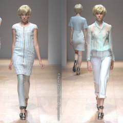 Foto 2 de 5 de la galería mikio-sakabe-coleccion-primaveraverano-2009 en Trendencias