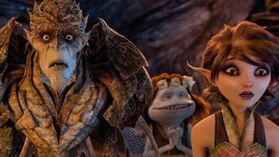 'Strange Magic', Disney estrenará en enero la última película animada de Lucasfilm
