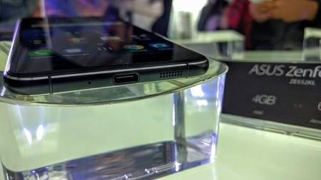 Asus Zenfone 3 Primeras Impresiones 5