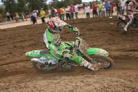 Comienza el Campeonato de España de Motocross en Talavera de la Reina