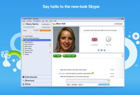 Skype cierra los Skypecasts
