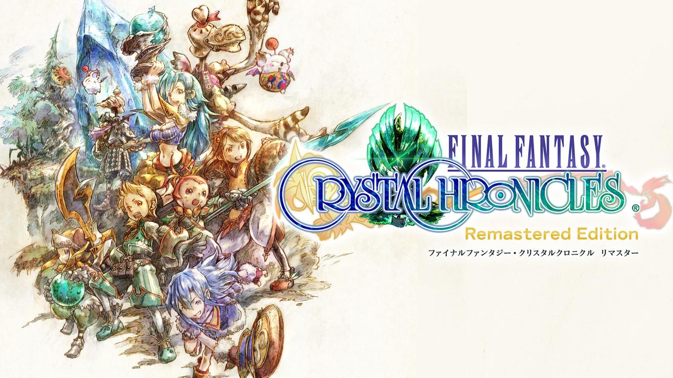 Todas las novedades de Final Fantasy Crystal Chronicles Remastered Edition en un nuevo tráiler que confirma...