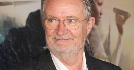Jim Broadbent Arrives At Warner Bros Pictures Cloud Atlas Premiere