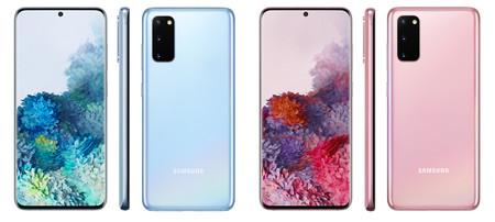 Samsung Galaxy S20 02