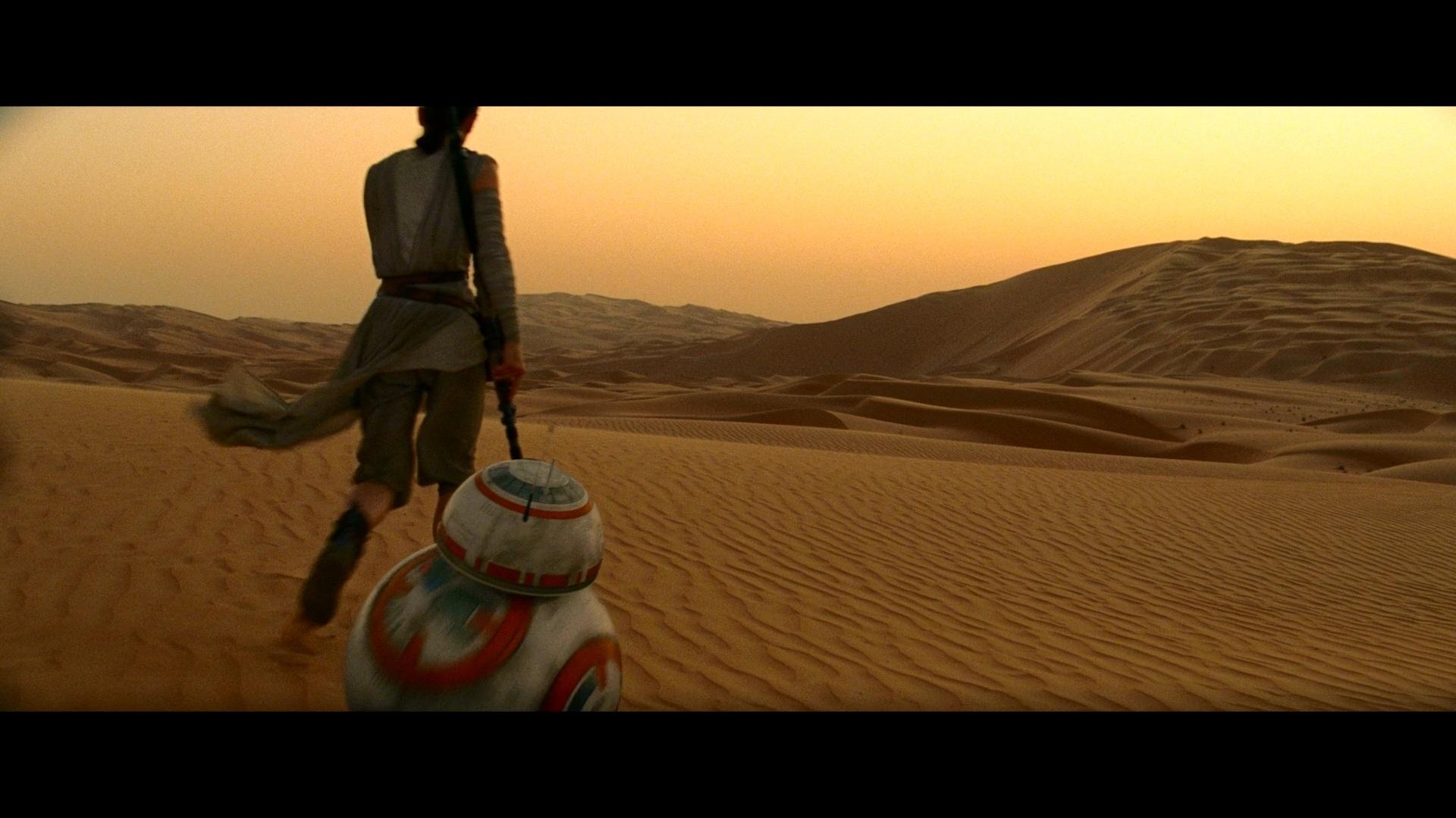 Foto de Star-wars trailer comparativa Blu-ray-YouTube (3/6)