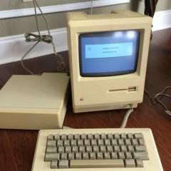 Foto 1 de 6 de la galería macintosh-classic en Applesfera