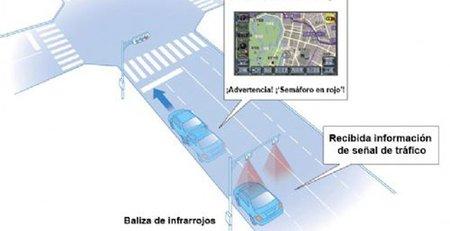 Toyota desarrolla un sistema de navegación compatible con su Sistema de Asistencia a la Conducción Segura