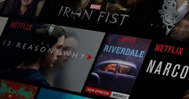 Esta es la velocidad necesaria para ver Netflix en 4K y estos son los proveedores que la ofrecen en México