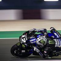 Maverick Viñales cierra la pretemporada como el piloto más rápido de MotoGP y Fabio Quartararo se confirma