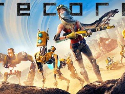 Una actualización de ReCore en Xbox One solucionará algunos errores en los tiempos de carga