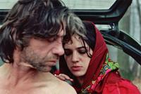 Trailer de 'Transylvania' de Tony Gatlif, con Asia Argento