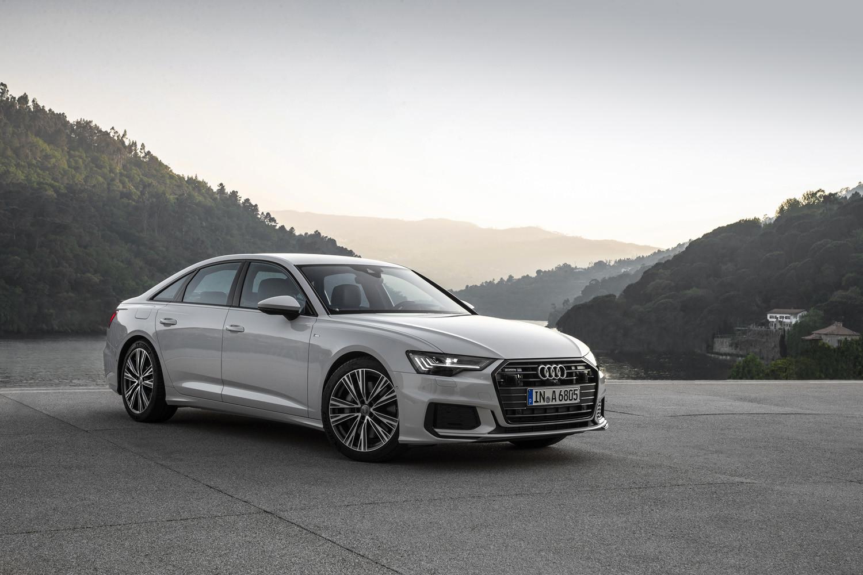 Foto de Audi A6 2018, toma de contacto (97/118)