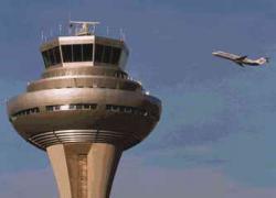 Tráfico en los aeropuertos españoles: mucho, pero mal repartido