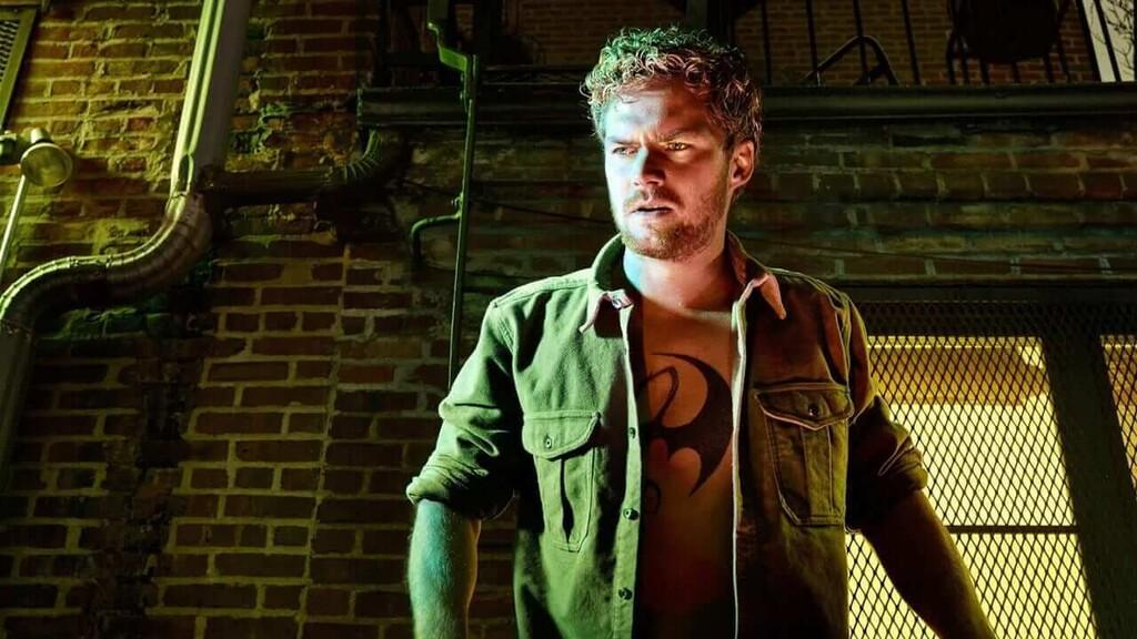 'Iron Fist': Finn Jones desvela qué planes había para la temporada 3 de la serie de Netflix y Marvel