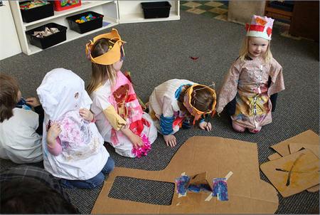 Una adaptación al cole flexible y respetuosa evitaría muchos problemas a niños y familias
