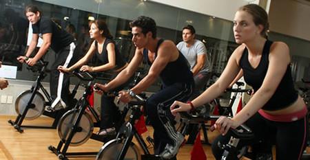 Spinning, otra forma de dar paseos en bici