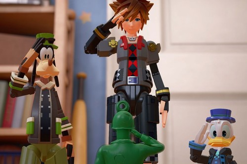 "Kingdom Hearts III no tendrá un ""Final Mix"" y otros 15 datos clave"